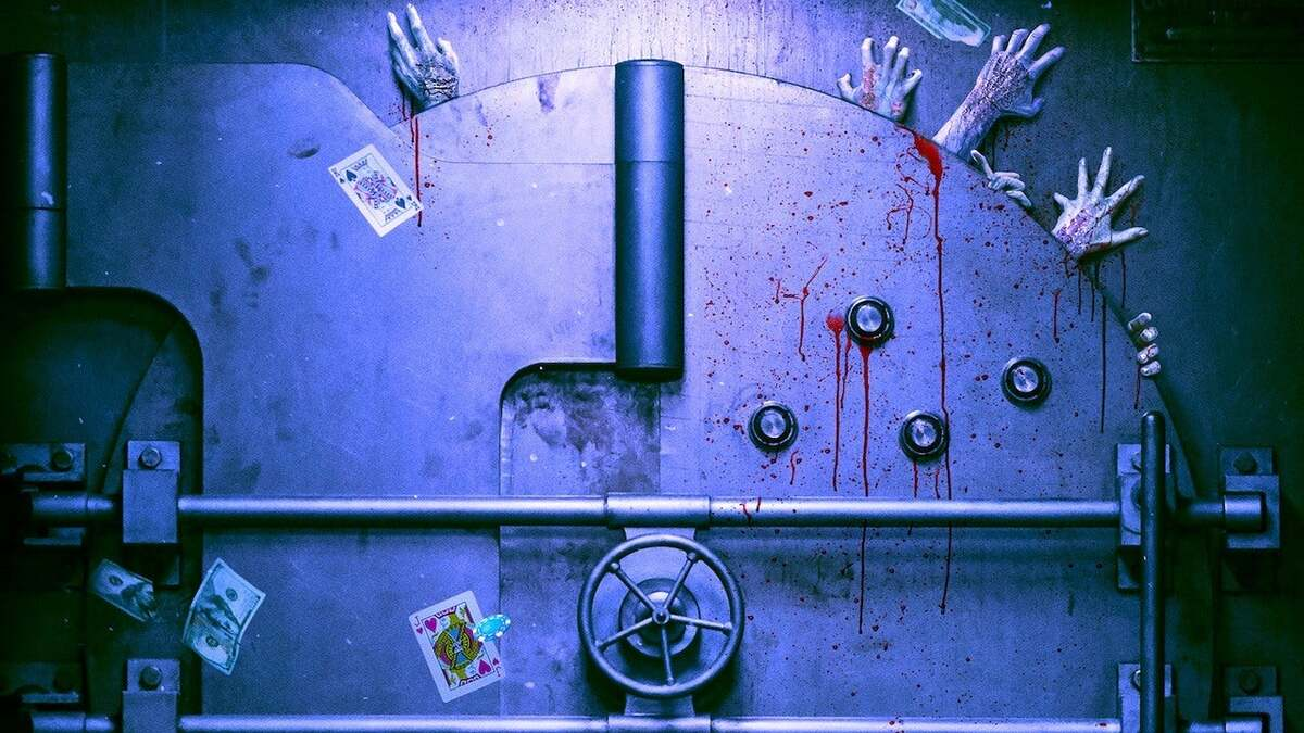 Вышли новые постеры «Армии мертвецов» Зака Снайдера