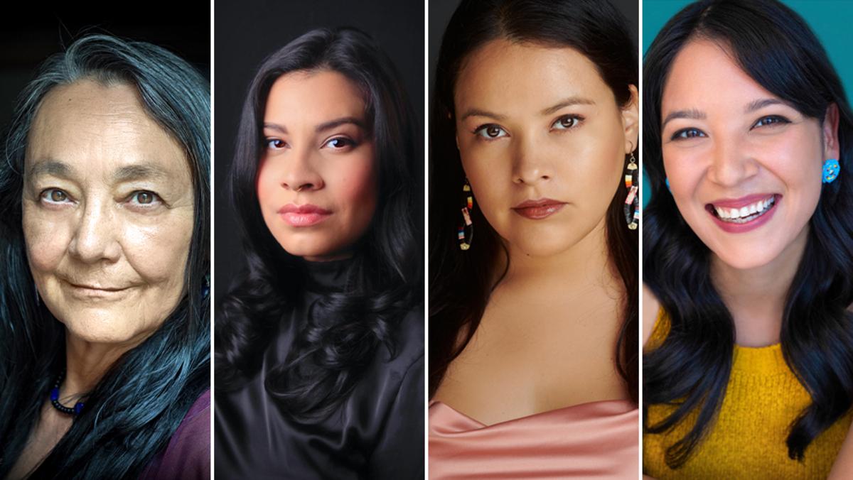 Каст «Убийц цветочной луны» Мартина Скорсезе пополнился четырьмя новыми актрисами