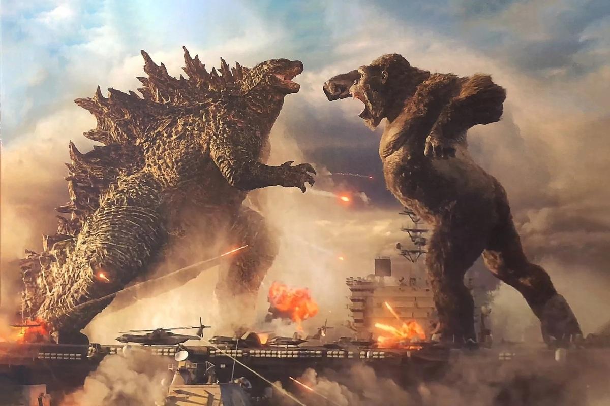 Legendary запрашивает у Warner Bros $250 млн за права на «Годзиллу против Конга»