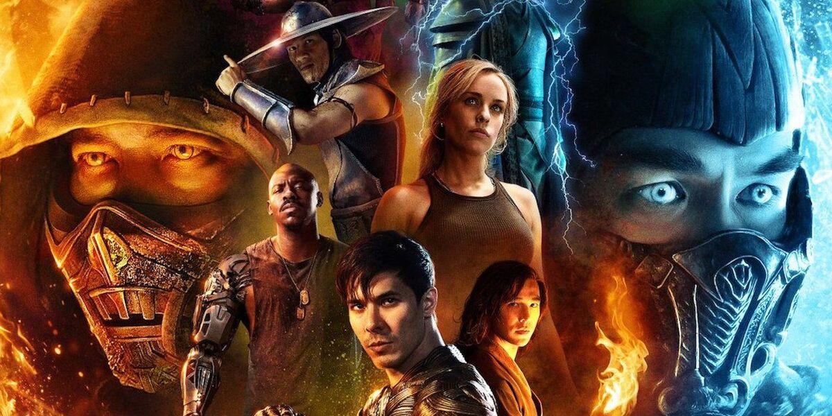 «Мортал Комбат» готовится выйти на Blu-ray — релиз будет включать вырезанные сцены и массу бонусов