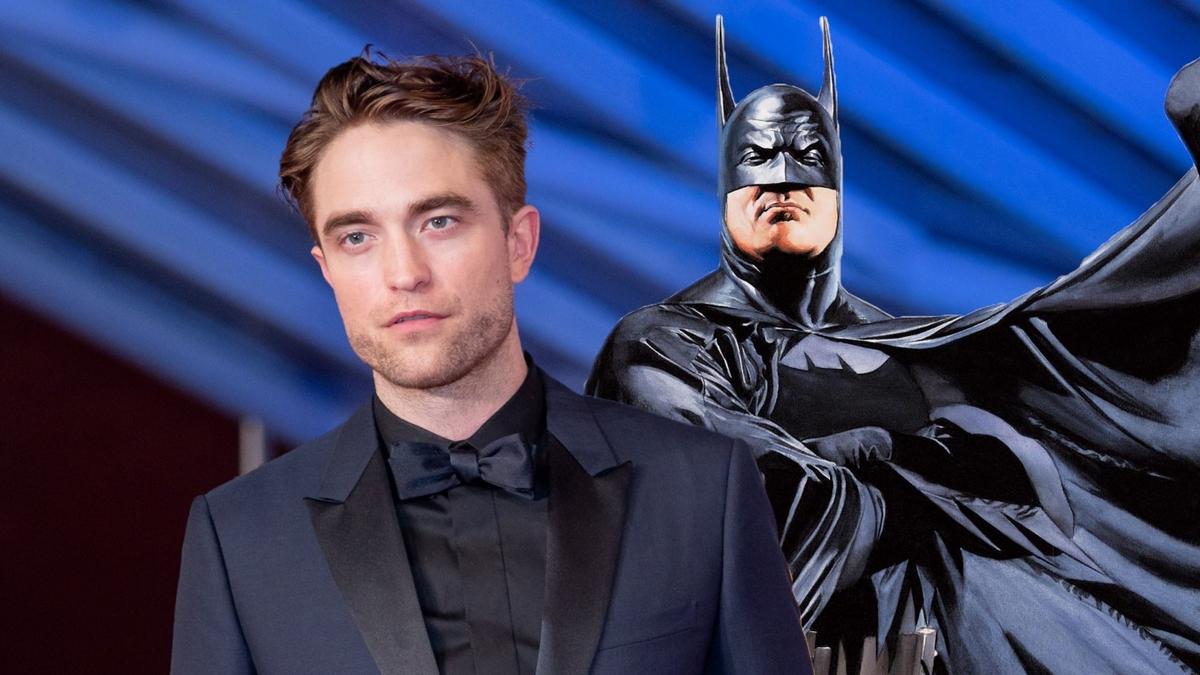 Съемки «Бэтмена» возобновятся через две недели