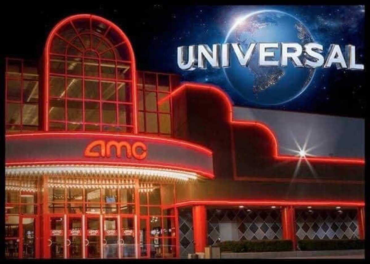 Студия Universal договорилась с американскими кинотеатрами о 17-дневном «окне» проката