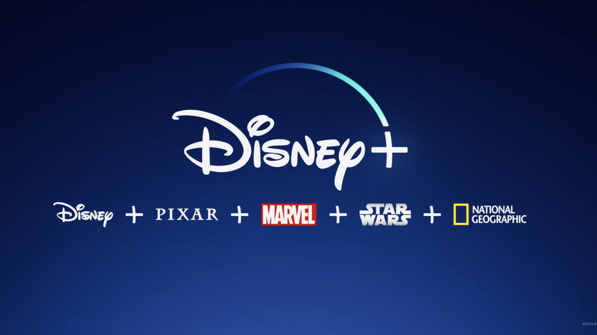 Число подписчиков Disney+ достигло 95 млн