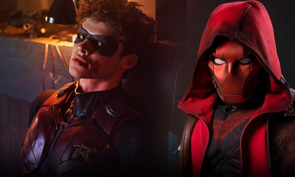 Пугало, Красный Колпак, Джокер: Вышел тизер третьего сезона «Титанов»