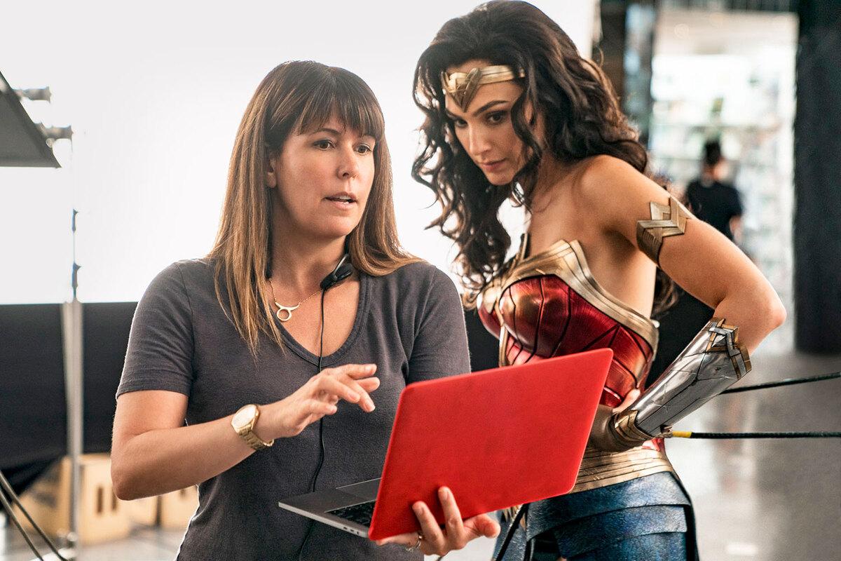 Режиссер «Чудо-женщины» назвала причину отказа от режиссерского кресла «Лиги справедливости»
