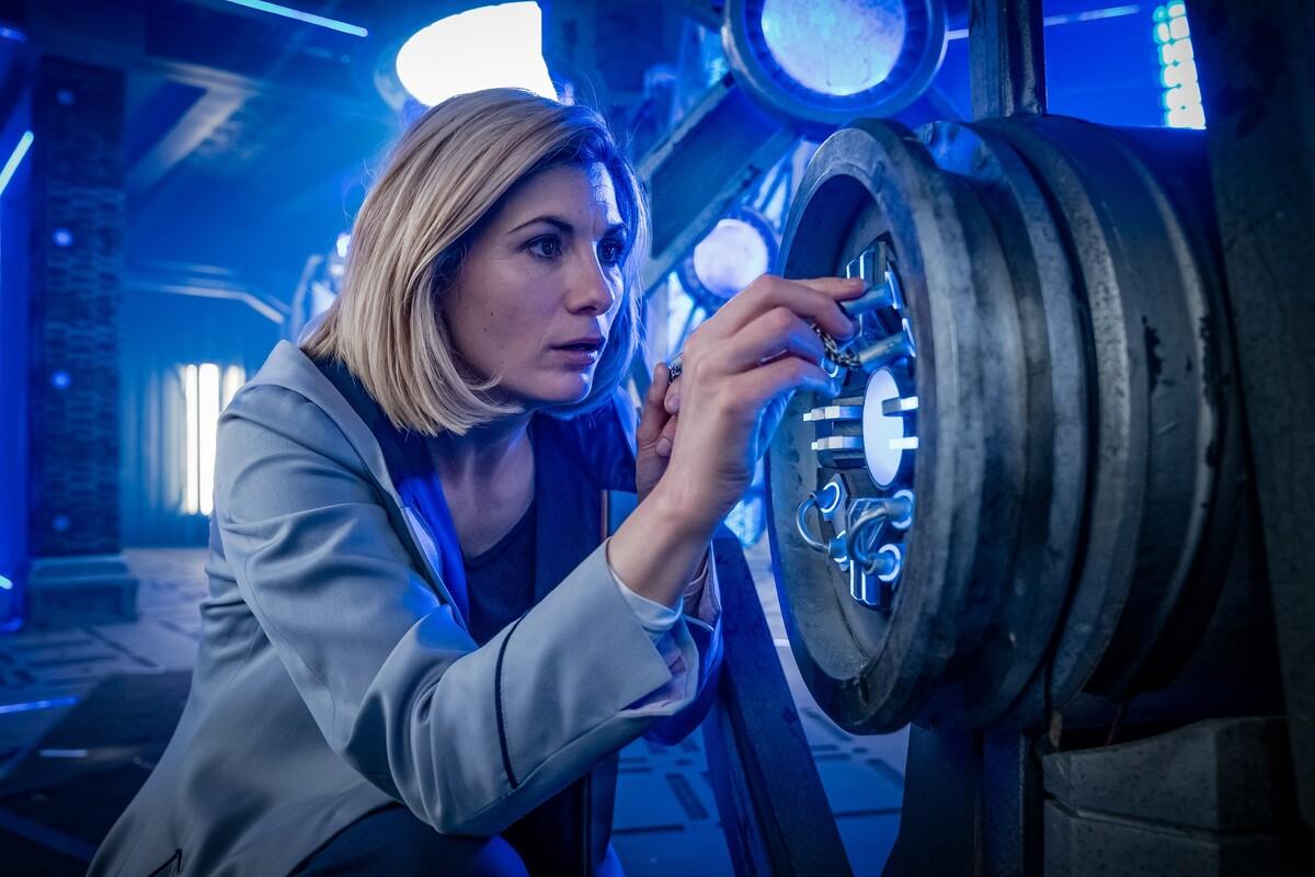 Тринадцатый сезон «Доктора Кто» недосчитается трех серий из-за пандемии