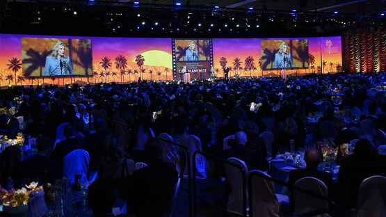 Международный кинофестиваль в Палм-Спрингс 2021 отменен из-за пандемии