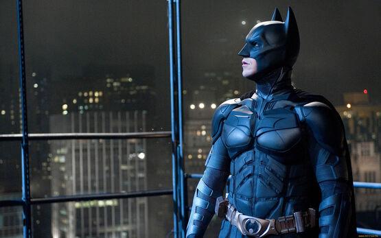 Съемки «Бэтмена» возобновят в сентябре, но фото со съемочной площадки ждать не стоит