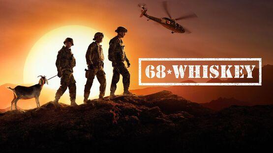 Сериал «68 виски» закрыт после первого же сезона