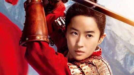 «Мулан» отправится в театральный прокат в Китае