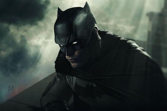 Раскрыт тренировочный режим Роберта Паттинсона для подготовки к роли Бэтмена