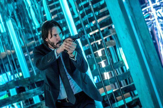 Студия Lionsgate анонсировала «Джон Уик 5»
