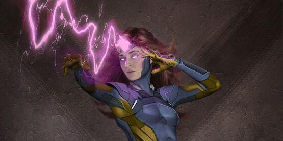 Концепт-арт «Люди Икс: Апокалипсис» показал «правильный» костюм Джин Грей из комиксов