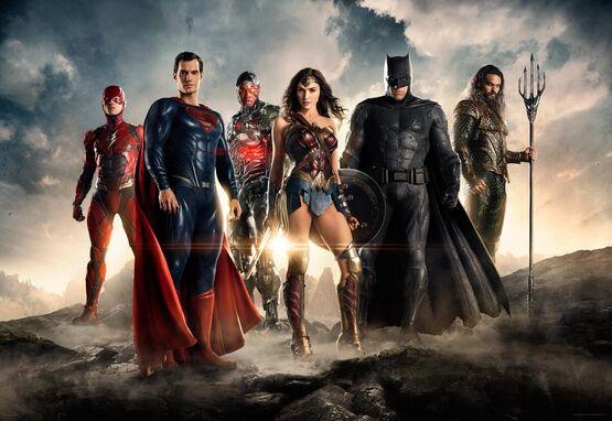 Зак Снайдер снимет несколько новых сцен для «Лиги справедливости» в октябре