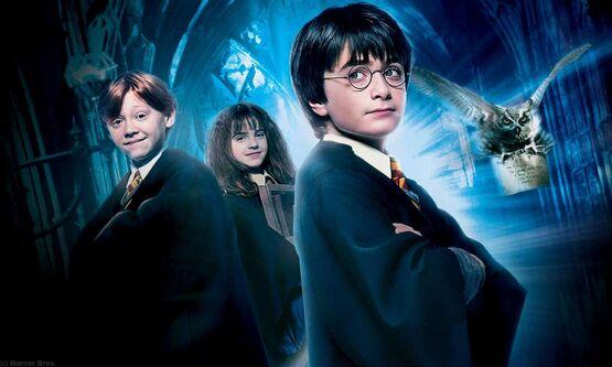 Сборы «Гарри Поттер и Философский камень» приближаются к миллиарду благодаря повторному релизу в Китае