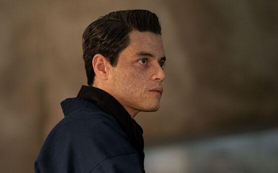 Рами Малек прокомментировал теорию, согласно которой в «Не время умирать» Сафин окажется доктором Ноу