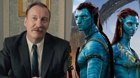 Дэвид Тьюлис рассказал о своей роли в сиквеле «Аватара»