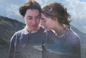 «Аммонит» с Кейт Уинслет и Сиршей Ронан станет фильмом закрытия Лондонского кинофестиваля