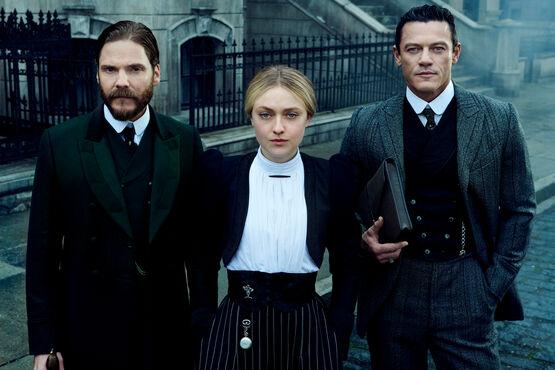 Премьера второго сезона «Алиениста» состоится на неделю раньше