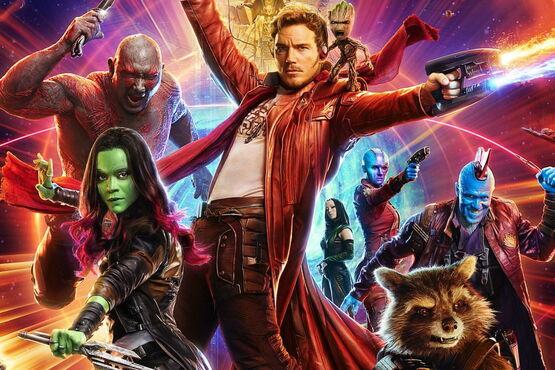 Джеймс Ганн назвал фразу, которую Marvel попросила вырезать из «Стражей Галактики»