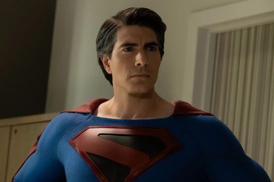 Брэндон Рут открыт к тому, чтобы сыграть Супермена в полнометражном «Флэше»