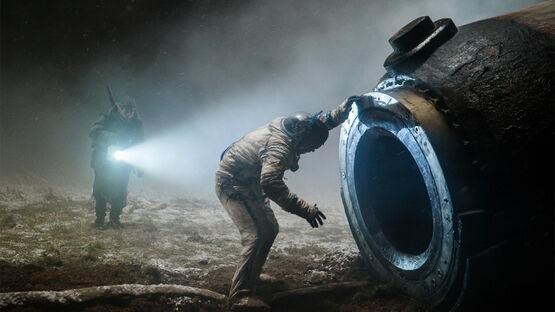 Российский фантастический фильм «Спутник» удостоен приза на кинофестивале в Триесте