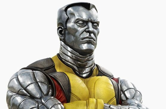 Арт-директор God of War показал потенциальный дизайн костюмов «Людей Икс» для киновселенной Marvel
