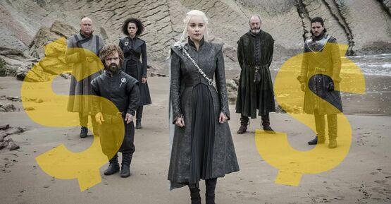 Бюджет «Игры престолов»: во сколько обошелся самый популярный сериал 2010-х