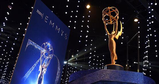 Лесли Джонс объявит номинантов на «Эмми»-2020»