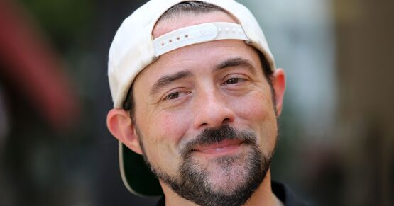 Кевин Смит прокомментировал слова Рэя Фишера о поведении Джосса Уидона на съемках «Лиги справедливости»
