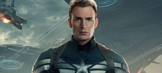 Крис Эванс стал Хоумлендером, а Энтони Старр – Капитаном Америкой на новом фан-арте