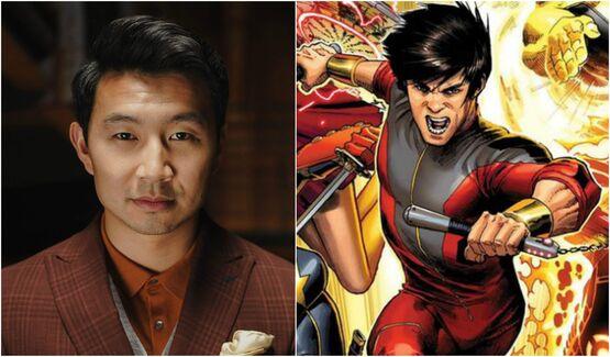 Концепт-художник Marvel показал неофициальную версию костюма Шан-Чи
