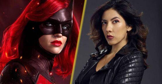 Звезда «Бруклин 9-9» Стефани Беатрис хочет заменить Руби Роуз в роли Бэтвумен