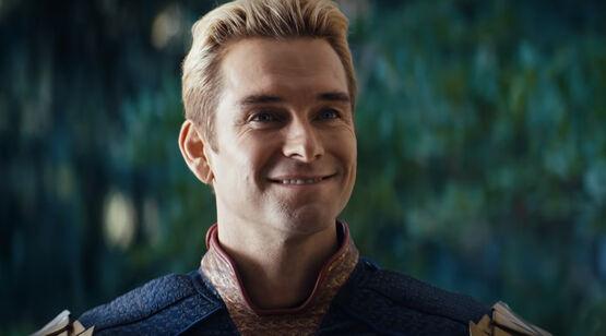 Новый фан-арт показал, как звезда «Пацанов» Энтони Старр выглядел бы в роли Росомахи