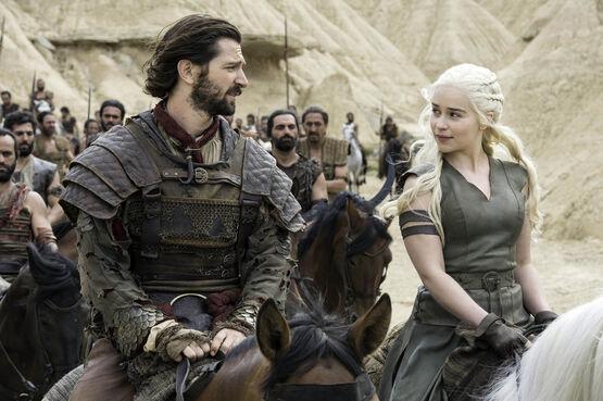 Спин-офф «Игры престолов» о Таргариенах ищет актрис на главные женские роли