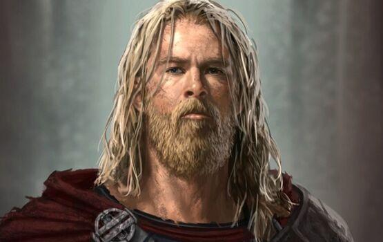 Художник Marvel показал концепт-арты «Тор: Рагнарек», не попавшие в фильм