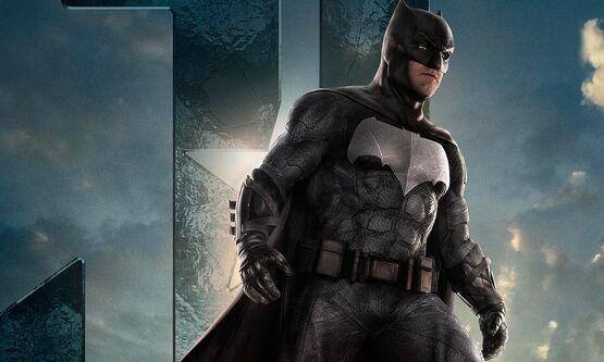 Официально: Бен Аффлек вернется к роли Бэтмена во «Флэше» в 2022 году