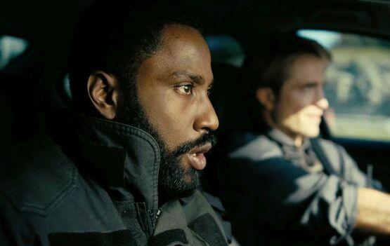 «Довод» Нолана начнут показывать в 80% американских кинотеатров с 3 сентября