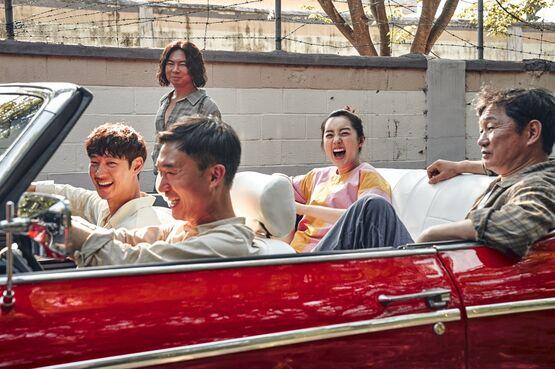 Коронавирус отступает: корейские кинотеатры готовятся минимизировать социальное дистанцирование