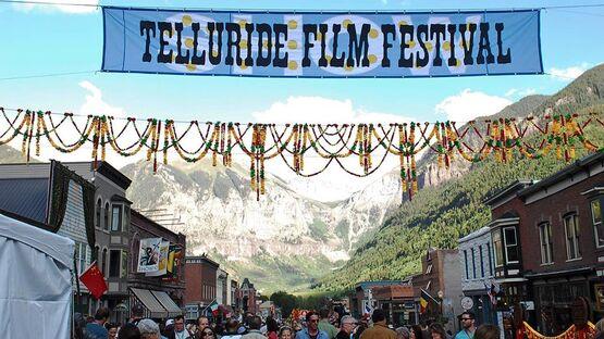 Организаторы кинофестиваля в Теллурайде отменили TFF-2020
