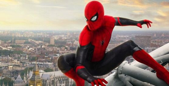 Съемки триквела «Человека-паука» стартуют в начале 2021 года